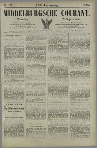 Middelburgsche Courant 1882-09-23