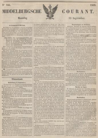 Middelburgsche Courant 1869-09-12