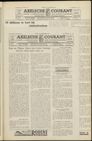 Axelsche Courant 1951-09-26