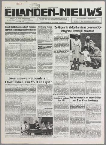 Eilanden-nieuws. Christelijk streekblad op gereformeerde grondslag 1990-05-02