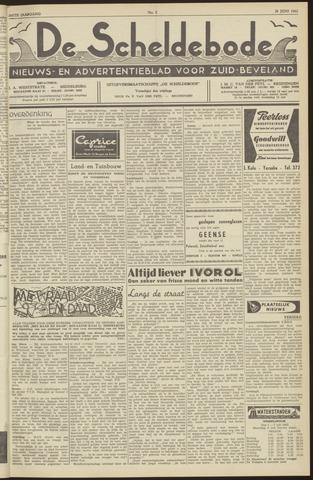 Scheldebode 1962-06-29