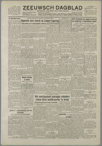 Zeeuwsch Dagblad 1950-03-07