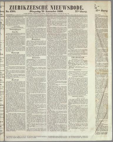 Zierikzeesche Nieuwsbode 1880-11-30