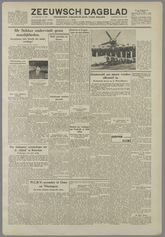 Zeeuwsch Dagblad 1951-01-31