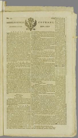 Middelburgsche Courant 1805-05-02