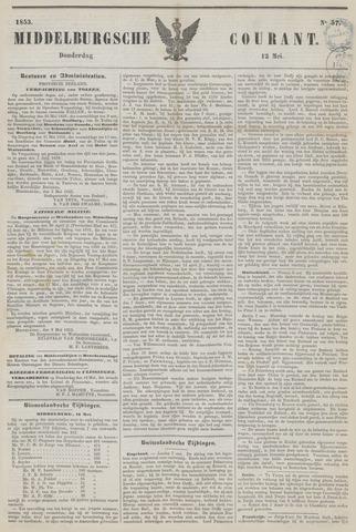 Middelburgsche Courant 1853-05-12