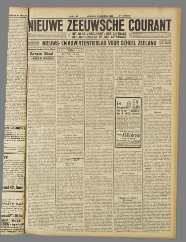 Nieuwe Zeeuwsche Courant 1932-11-26