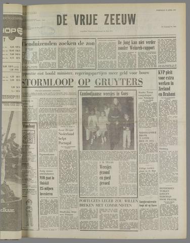 de Vrije Zeeuw 1975-04-16