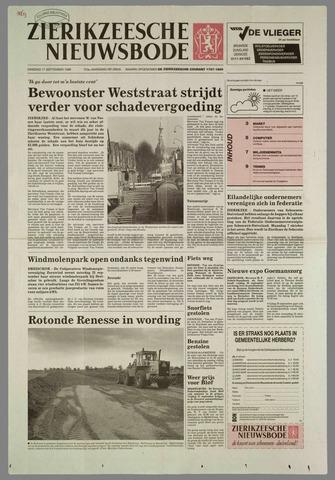 Zierikzeesche Nieuwsbode 1996-09-17