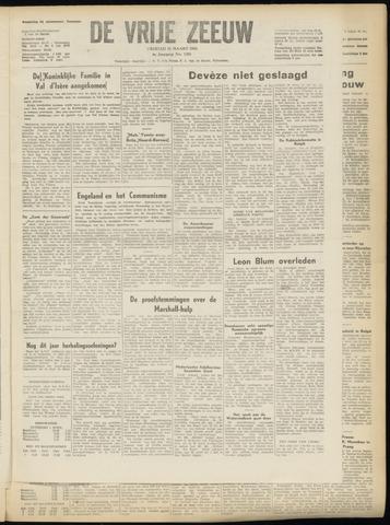 de Vrije Zeeuw 1950-03-31