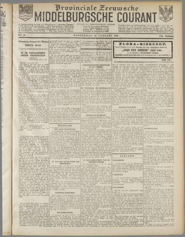 Middelburgsche Courant 1930-01-30