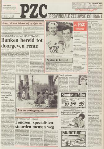 Provinciale Zeeuwse Courant 1987-07-02