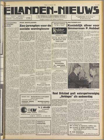 Eilanden-nieuws. Christelijk streekblad op gereformeerde grondslag 1975-02-14