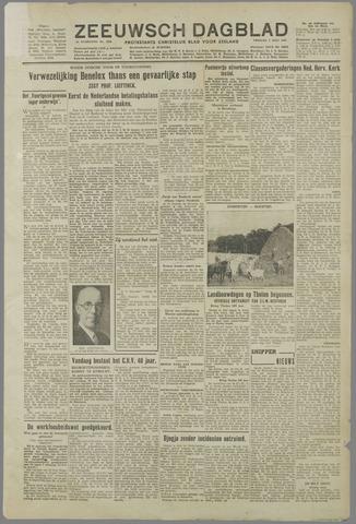 Zeeuwsch Dagblad 1949-07-01