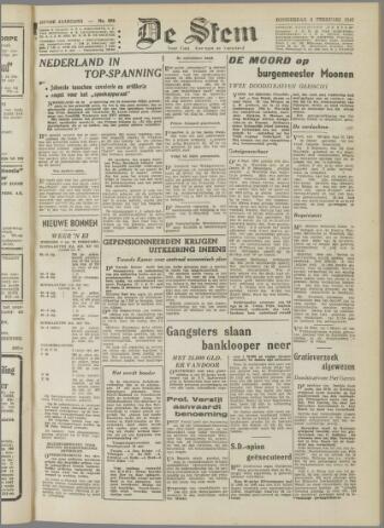 de Stem 1947-02-06