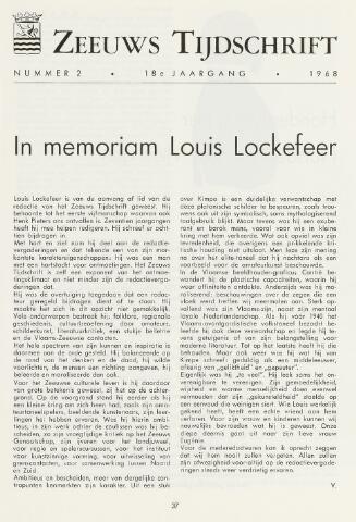 Zeeuws Tijdschrift 1968-03-01