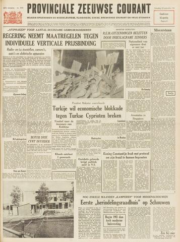 Provinciale Zeeuwse Courant 1964-09-12