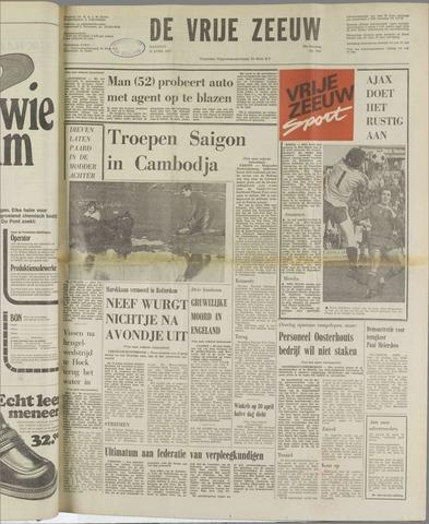 de Vrije Zeeuw 1973-04-16