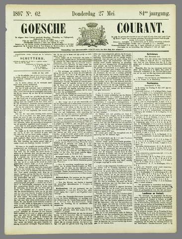 Goessche Courant 1897-05-27