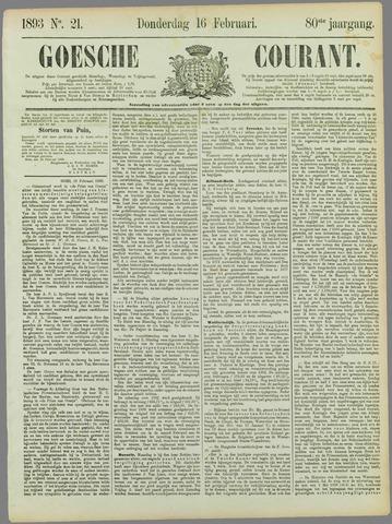 Goessche Courant 1893-02-16