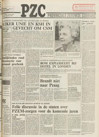 Provinciale Zeeuwse Courant 1973-09-01