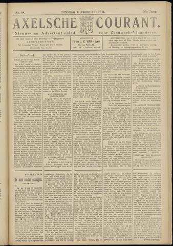 Axelsche Courant 1941-02-11