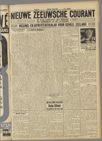 Nieuwe Zeeuwsche Courant 1932-05-10