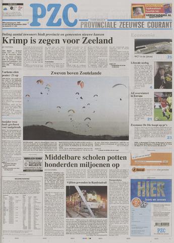 Provinciale Zeeuwse Courant 2006-11-30
