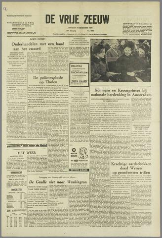 de Vrije Zeeuw 1963-12-03