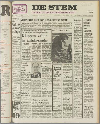 de Stem 1973-12-06