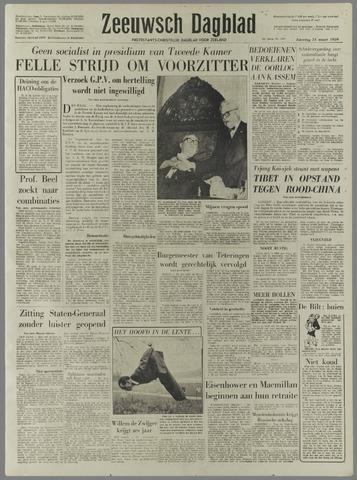Zeeuwsch Dagblad 1959-03-21
