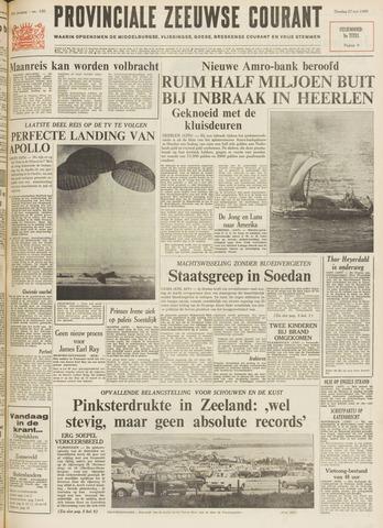 Provinciale Zeeuwse Courant 1969-05-27