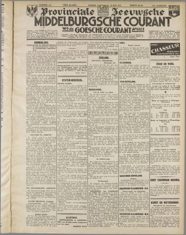 Middelburgsche Courant 1934-07-13