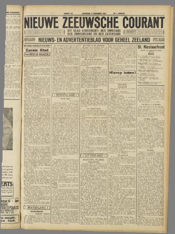 Nieuwe Zeeuwsche Courant 1933-12-02