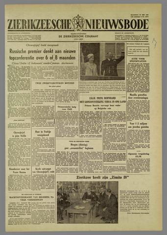 Zierikzeesche Nieuwsbode 1960-05-30
