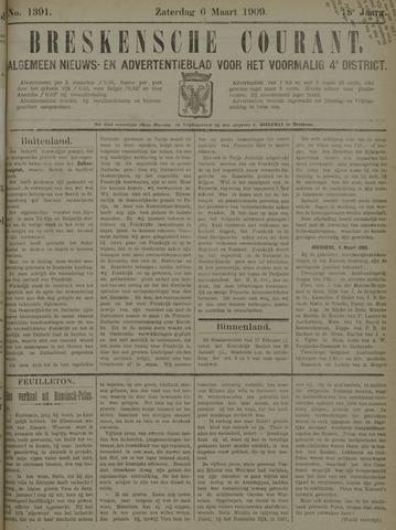 Breskensche Courant 1909-03-06