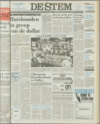 de Stem 1983-08-23