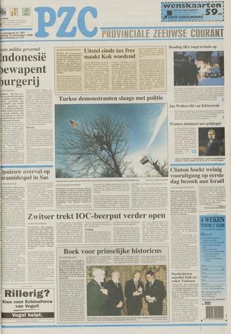 Provinciale Zeeuwse Courant 1998-12-14