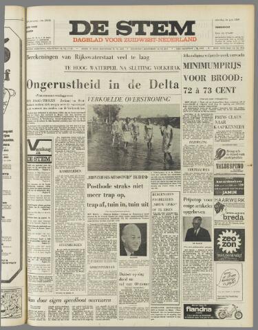de Stem 1969-06-14