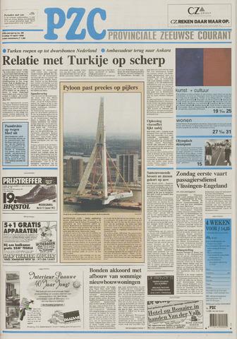 Provinciale Zeeuwse Courant 1995-04-14