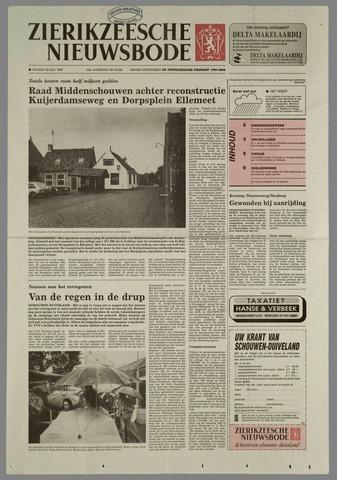 Zierikzeesche Nieuwsbode 1993-07-23