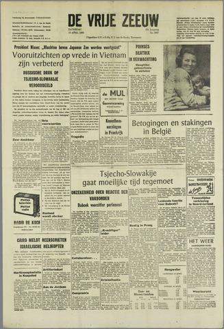 de Vrije Zeeuw 1969-04-19