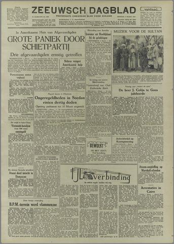 Zeeuwsch Dagblad 1954-03-02