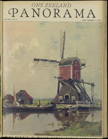Ons Zeeland / Zeeuwsche editie 1935-05-02