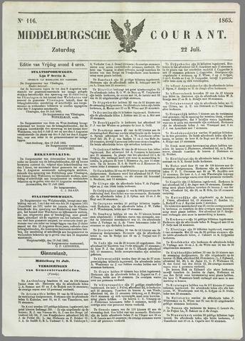 Middelburgsche Courant 1865-07-22