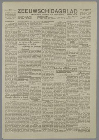 Zeeuwsch Dagblad 1947-04-28