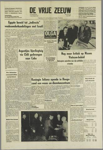 de Vrije Zeeuw 1969-10-09