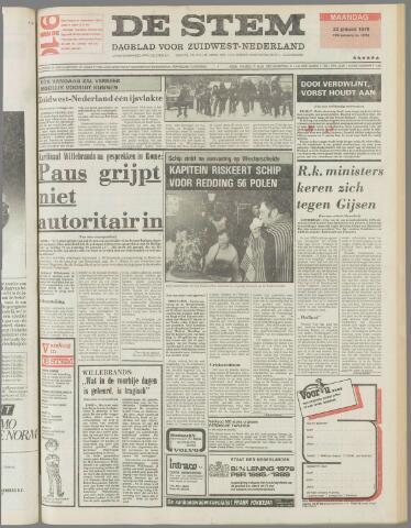 de Stem 1979-01-22