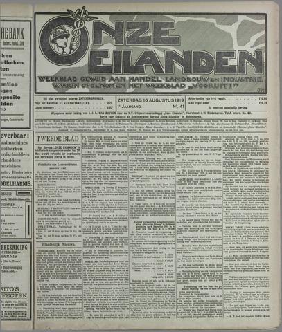 Onze Eilanden 1919-08-16