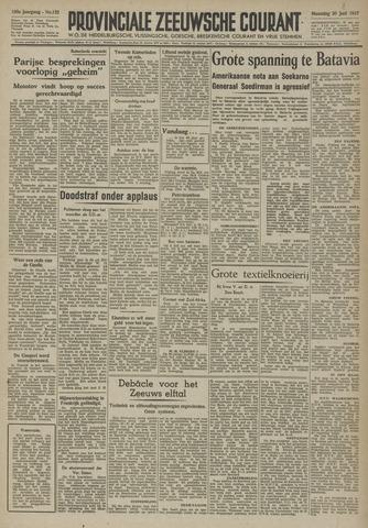 Provinciale Zeeuwse Courant 1947-06-30